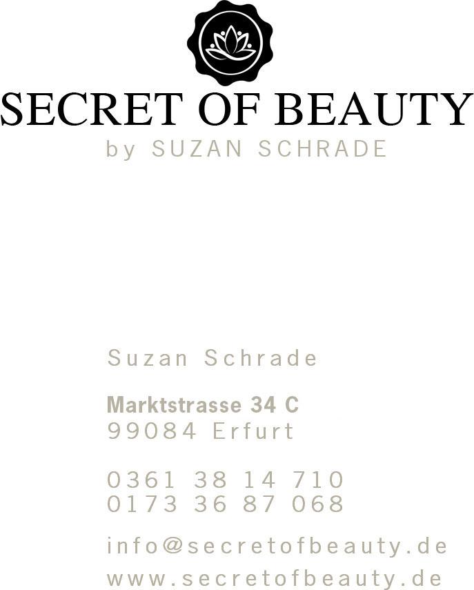 Secret Of Beauty Erfurt